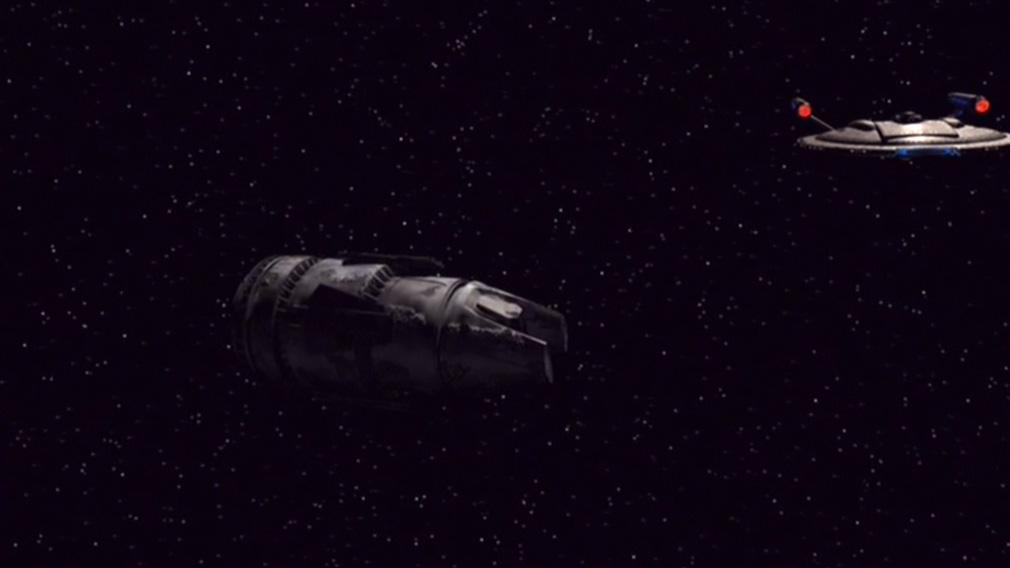 star trek future starship - photo #20