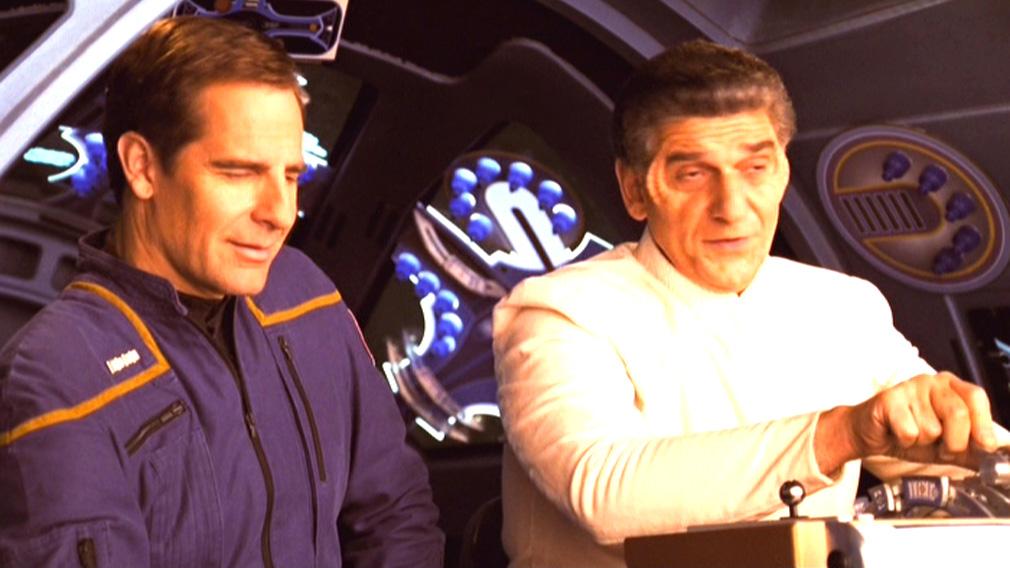 Image result for star trek enterprise Cogenitor episode