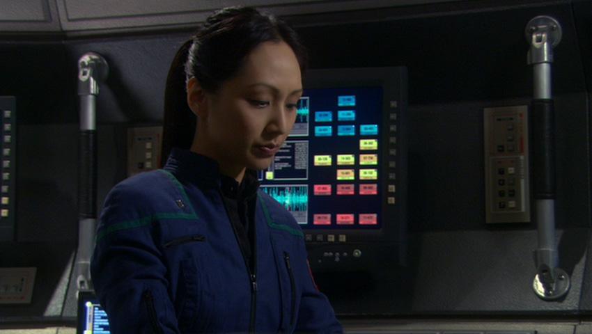 Star Trek Enterprise Terra Prime