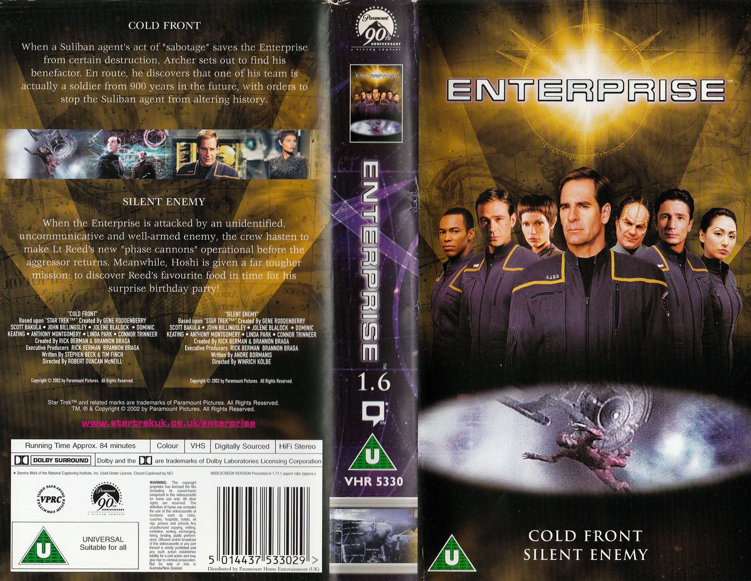 star trek dating uk Trek tv and cinema subjects not related to any specific series or movie.
