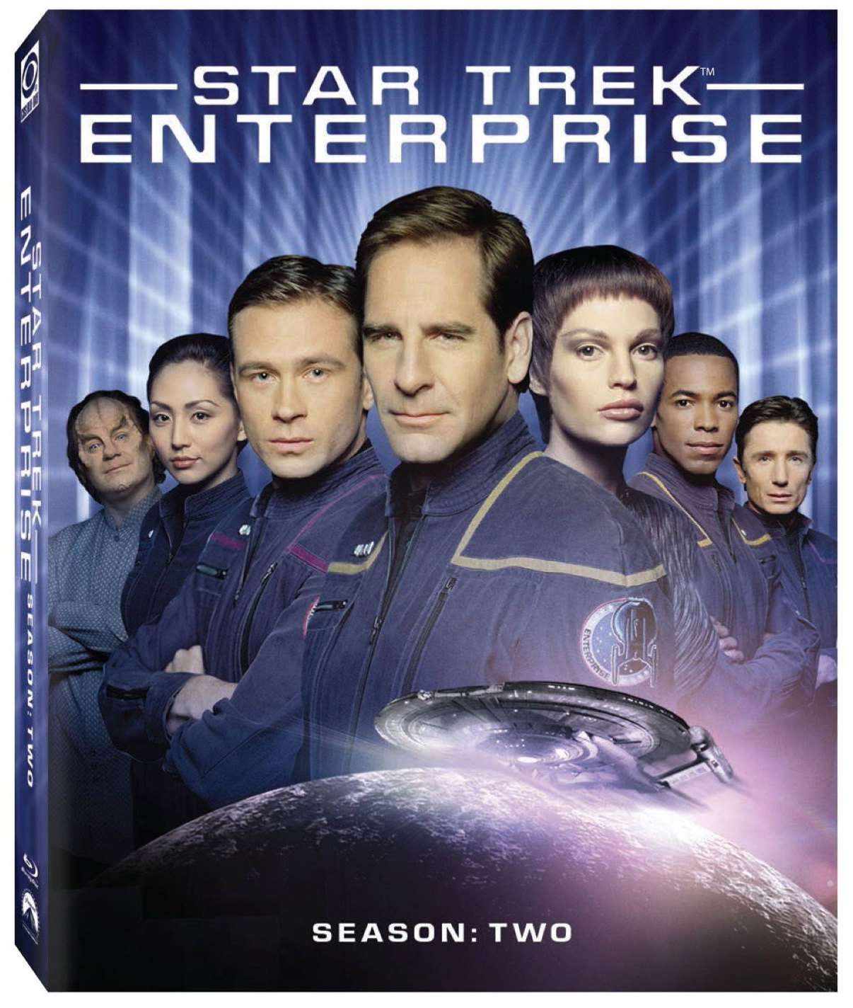 Enterprise saison 4 episode 19